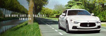 Auto G Nstig Leasen Ohne Anzahlung Mit Versicherung by Maserati Ghibli G 252 Nstig Leasen Oder Kaufen Vorstellung