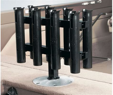 cabela s boat trade in cabelas quot on boat quot rod storage rack new price free