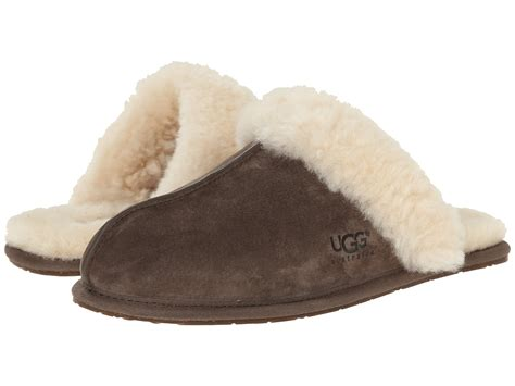 womens slippers zappos ugg scuffette ii at zappos