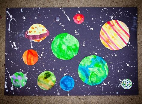 25 best ideas about solar system room on pinterest solar system crafts preschoolers kids preschool crafts