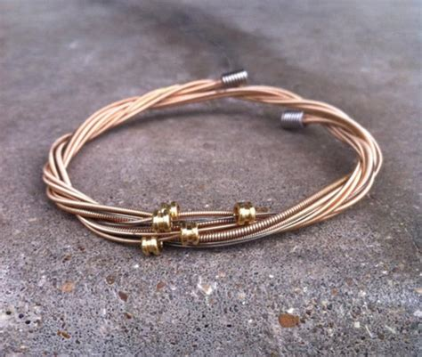 how to make jewelry out of guitar strings 10 gifts for hipsters stylefrizz