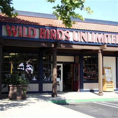 wild birds unlimited closed pet shops 7182 regional