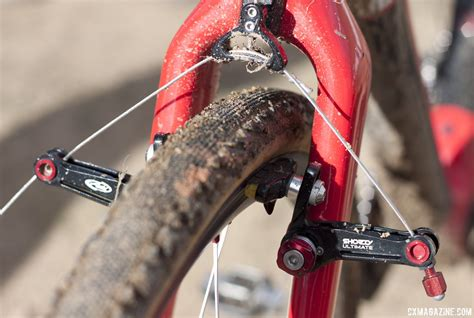 challenge chicane review avid shorty ultimate cantilevers and challenge chicane