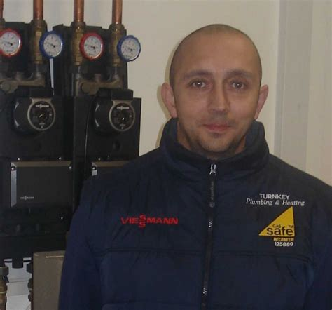 Turnkey Plumbing by Marco Hatfield Our About Us Plumbing And
