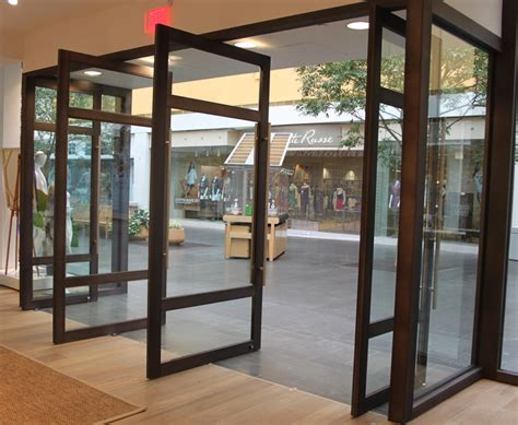 Pivot Glass Door Pivoted Door View In Gallery Although Pivot Doors