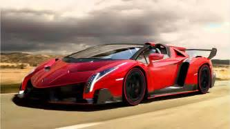 lamborghini veneno roadster 2015 model