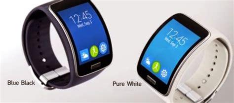 Jam Tangan Samsung X Gear jam tangan pintar samsung galaxy gear s