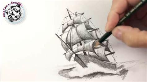 barco pirata dibujo a lapiz m 225 s de 25 ideas incre 237 bles sobre dibujo de barco en