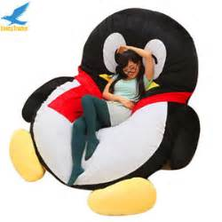 White Window Seat - fancytrader huge cute cartoon penguin sleeping bed pad sofa beanbag 210cm 150cm ebay