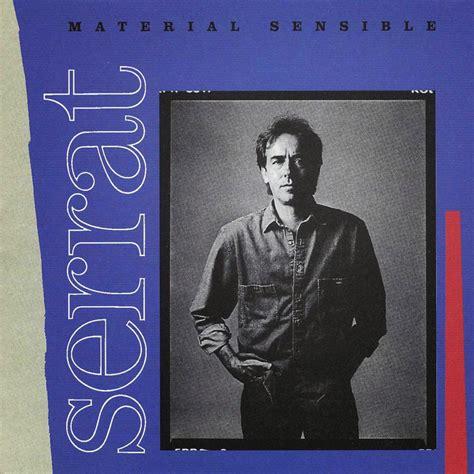 material sensible serrat