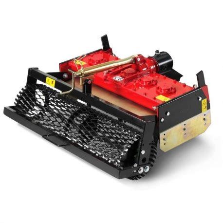 herse rotative pour micro tracteur (95 à 200 cm)