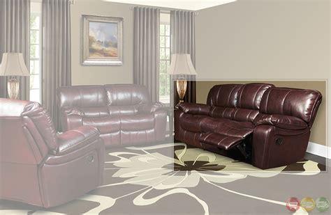 black cherry leather sofa living jupiter black cherry leather reclining sofa