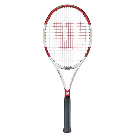 Raket Wilson Blx wilson six one 95 blx tennis racket 2014 wilson from mdg sports uk