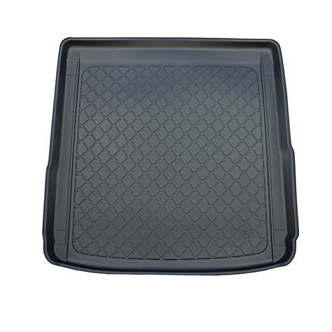 boot liners audi q7 boot liner 2015 onwards bootsliners