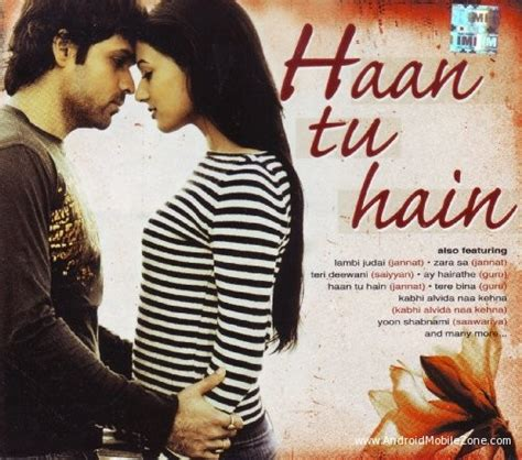 Jannat Theme Ringtone Mp3 Download | haan tu hain ringtone jannat androidmobilezone com