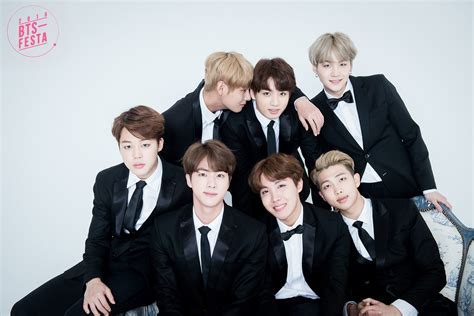 bts family bts shares 1st set of quot family photos quot for 3rd anniversary