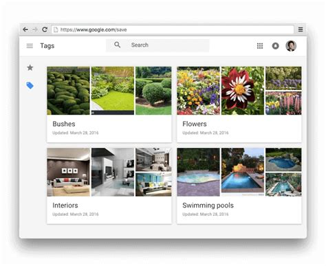 google images tags google images can now be saved on desktop accessed via a