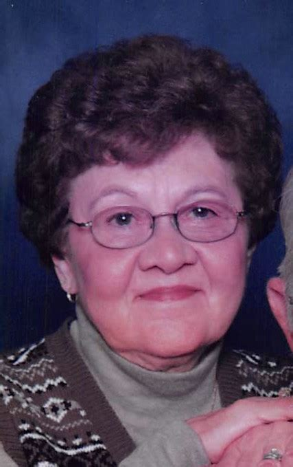 obituary for norma wort