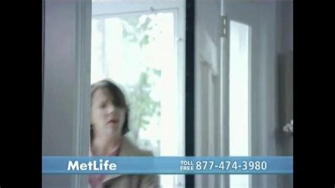 metlife tv commercial dads accident ispot tv metlife guaranteed acceptance life insurance tv commercial