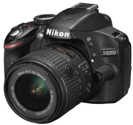 mejores cámaras reflex para principiantes: canon, nikon y