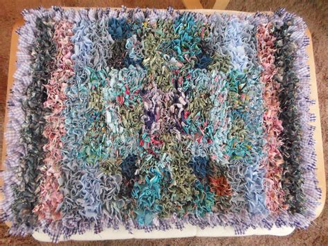 rugs from rags rag rug