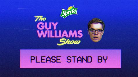 Jono Williams guy williams show with tinie tempah youtube