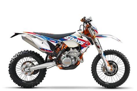 Ktm 450 Exc 6 Days Ktm 450 Exc Six Days 2016 Ficha T 233 Cnica De Moto