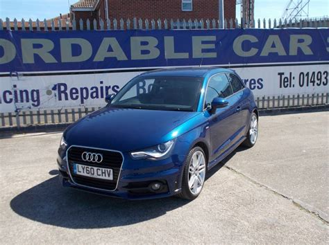 Audi A1 Sportline by Welcome To Afordable Cars Great Yarmouth
