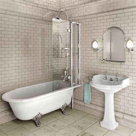 dusch badewannen productdetail prodid 2069 burlington bathrooms