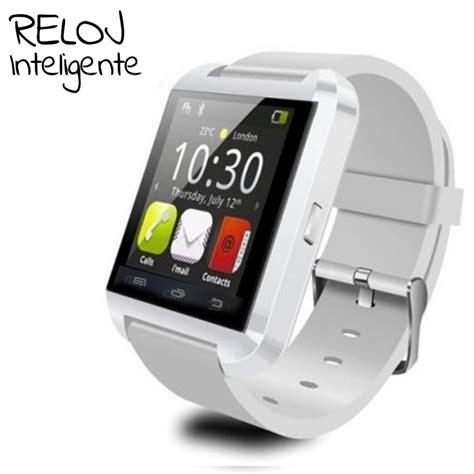 Smartwatch U8 191 como funciona el reloj inteligente smartwatch u8 tutiendastore es