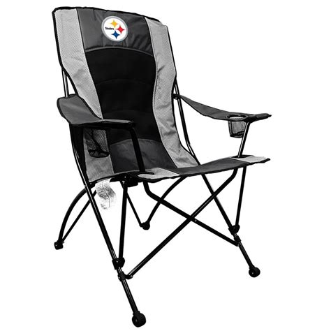Most Confortable Chair Coleman High Back Folding Chair Ncaa