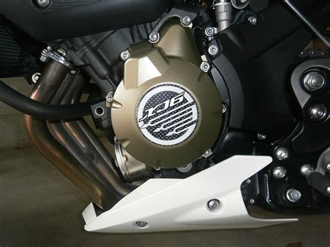 Aufkleber Yamaha Xj6 by Set Aufkleber 3d Gel Kohlenstoff Kompatibel F 252 R Yamaha