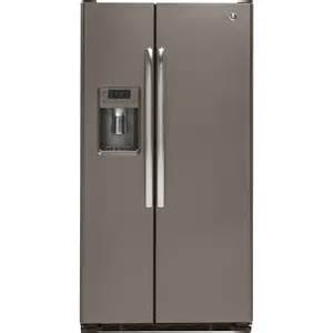 home depot refrigerator side by side refrigerators refrigerators the home depot