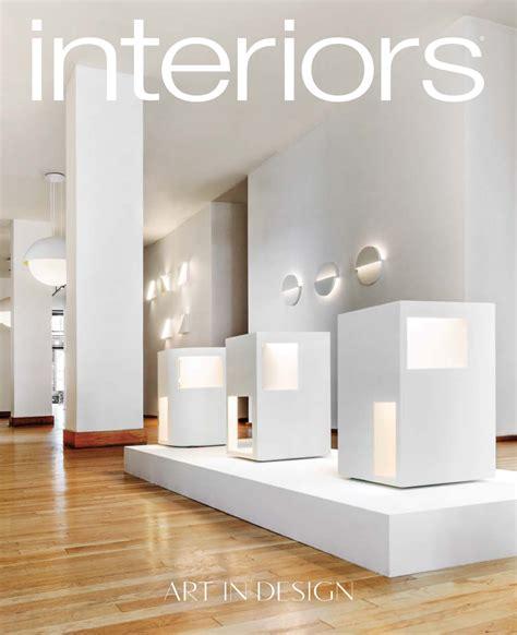 june july  interiors magazine