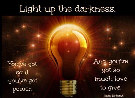 Light Up The Darkness by Light Up The Darkness Lightworkers