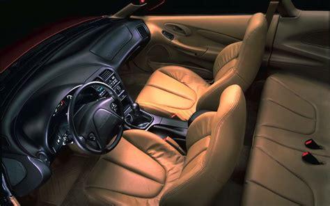 Ford Probe Interior by 1995 Ford Probe Interior Photo 5