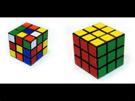 tutorial rubik s cube 3x3 solving the 3x3 rubiks cube easy tutorial csbr youtube