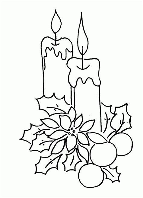 Mistletoe Christmas Printable Pages Coloring Pages Mistletoe Coloring Page