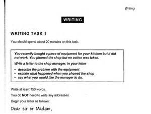 Ielts Essay Writing General by General Writing Task 1 Cambridge Ielts Book 8 Ielts Writing Writing