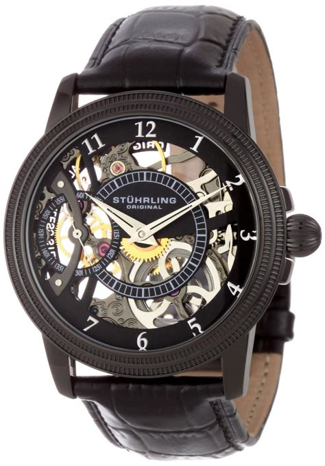 2016 stuhrling watches pro watches