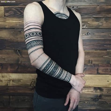 armband tattoos for men best armband tattoos and photo ideas