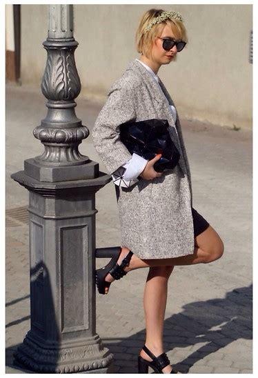 A7132 Blouse Premium Zara Crop wallace yolicia khloe oversized premium waterfall coat