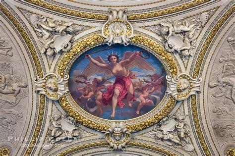 ceiling art ceiling art musee du louvre paris natural history