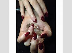 29+ Oval Nail Art Designs, Ideas | Design Trends - Premium ... French Tip Nail Designs With Glitter
