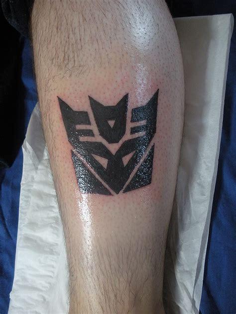 decepticon tattoo decepticon logo by vinyard83 on deviantart