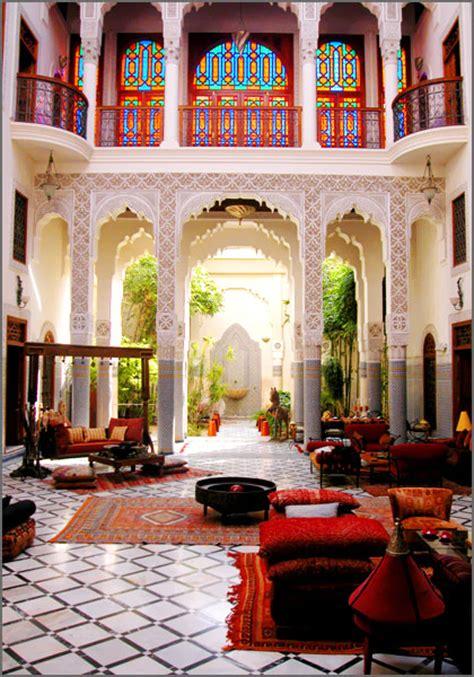 moroccan style home decor ديكورات جبس مغربي فخامة المظهر ودقة التفاصيل ديكوري
