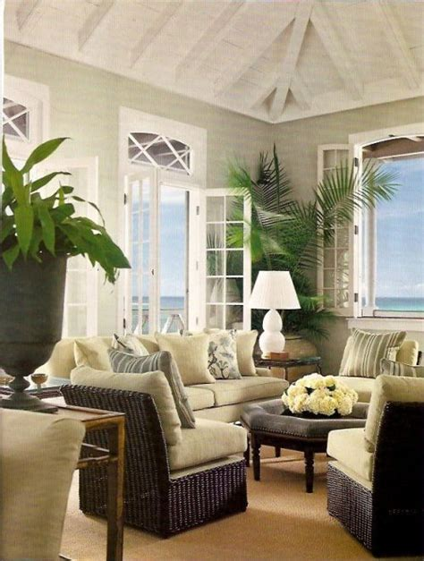 Coastal Living Room Chairs Why Not Wicker Tuvalu Home