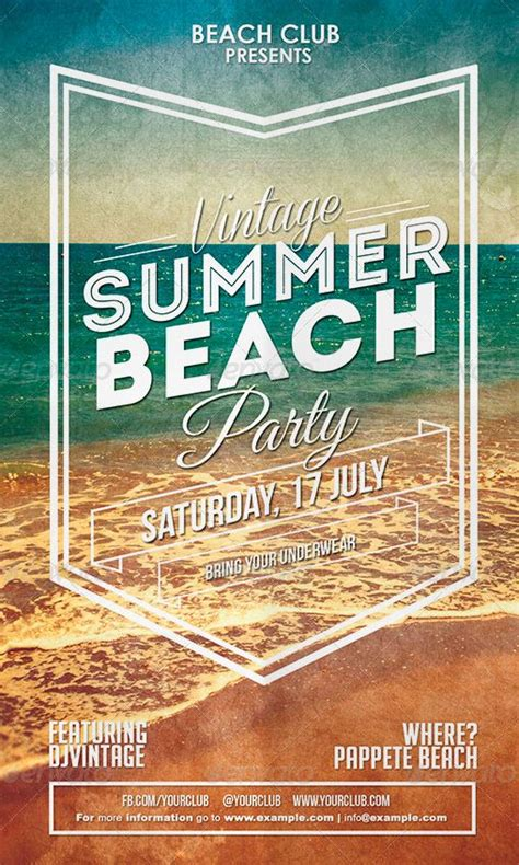 Festival Template 17 Best Images About Festival Flyer On