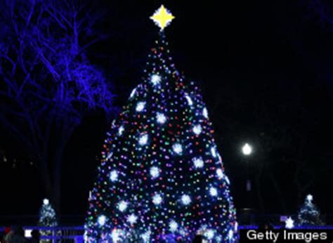 tree lighting closures national tree lighting 2012 closures will