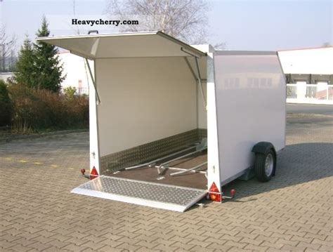 retractable trailer awnings retractable awning 2 5 t useful width 2010 mm 2011